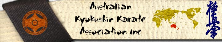 Kyokushin Karate Sydney North Shore
